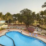 Lotus River Seaside Resort - Karwar
