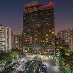 Maksoud Plaza Sao Paulo Hotel