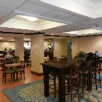 Foto de Comfort Inn Near Greenfield Village