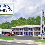 Silver Springs Motel