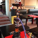 NPS Nargilem high end Shisha