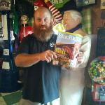 Local Guys Moving Bruce found Blue Ridge Parkway Foodie Tour Fall Treks OCT 2012