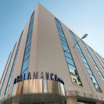  TRYP Salamanca Centro
