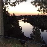  Deschutes River View from Room 112