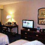 Foto de Courtyard by Marriott Columbus Airport