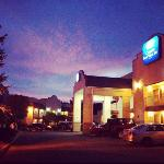 Photo of Canadas Best Value Princeton Inn & Suites