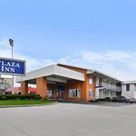 Best Western Plaza Motor Lodge