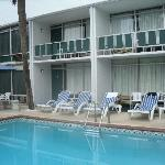 Holiday Shores Motel, Oceana Resorts Foto