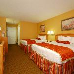 Photo de BEST WESTERN Gateway Inn