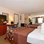 BEST WESTERN Raintree Inn