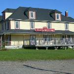 A. MacDonald Country Inn