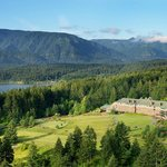 ‪Skamania Lodge‬