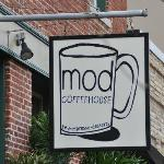  MOD Coffee House