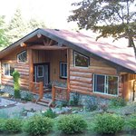 Ryder Lake Lodge B&B