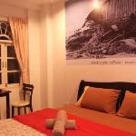 The Old Phuket Daily Apartment Foto
