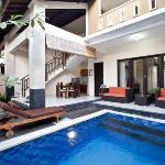 Photo of Surya Mas Villa Legian