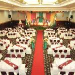  Nirmala Hotel &amp; Convention Centre