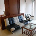 Photo de The Pier Serviced Apartment