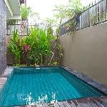 Sri Ratu Villas and Boutique Hotel照片