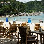 Thong Nai Pan Beach Resort & Spa