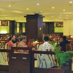Photo of Nuansa Indah Hotel