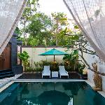 Narandha & Tierandha Villa Seminyak