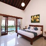 Photo de The Tanjung Villa