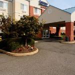 Photo of Fairfield Inn Potomac Mills Woodbridge