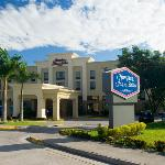 Hampton Inn &amp; Suites by Hilton San Jose Airport