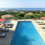 Villa Azur Golf