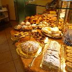  Buffet colazione 1