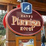  Main Front Sign along the Street