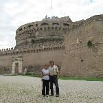  Castel Sant&#39; Angelo