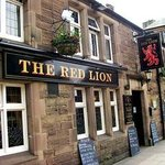 The Red Lionの写真