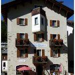  Facciata Hotel