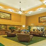 La Quinta Inn & Suites San Antonio North Stone Oakの写真