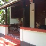 Foto de Adenz Backwater Home Stay
