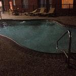 Φωτογραφία: Holiday Inn Express Hotel & Suites Uvalde