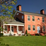 Foto de Abner Adams House Bed & Breakfast Inn