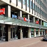 Ibis Den Haag City Centre The Hague