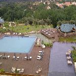Foto Michlifen Ifrane Suites & Spa