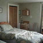 Foto di The Shakespeare Bed and Breakfast