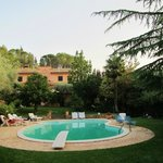 Villa Clementine