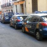 Policia Station up the street - nice & safe