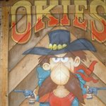 Okies Steakhouse & Saloon
