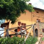 Cantuccio del sole B&B in Toscana