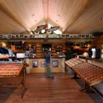 Inside The Fly Shop