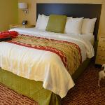 Foto van TownePlace Suites Williamsport