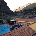 La Calera Thermal Waters