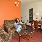 Foto van AmericInn Lodge & Suites White Bear Lake